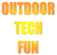 Combining Outside Play and Tech